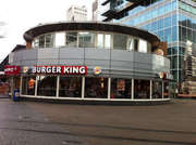 Burger King Restaurant Rotterdam - 26.04.12