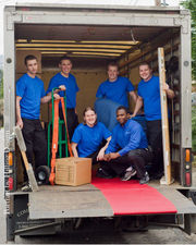 Express Movers Inc - 23.08.13