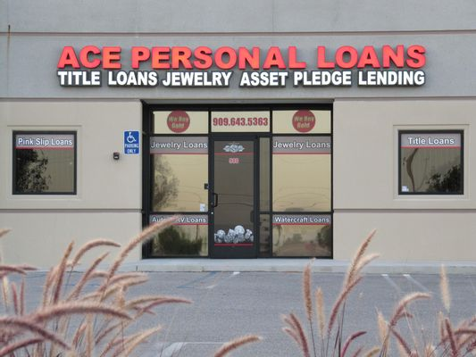 ace loans pawn